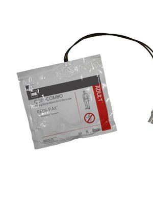 Physio-Control elektrode voor Lifepak 12/500/1000
