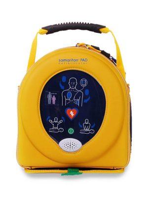 Heartsine Samaritan PAD AED's