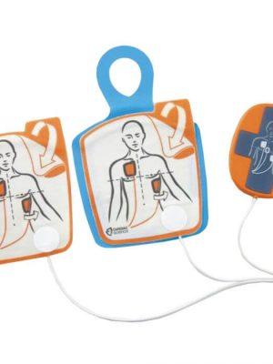 Cardiac Science G5 CPRD elektroden