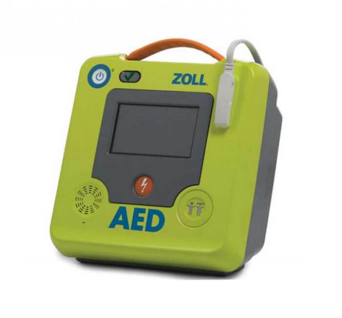 Zoll AED's