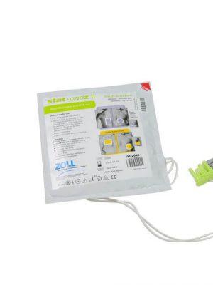 Zoll Stat-padz II elektrodensets