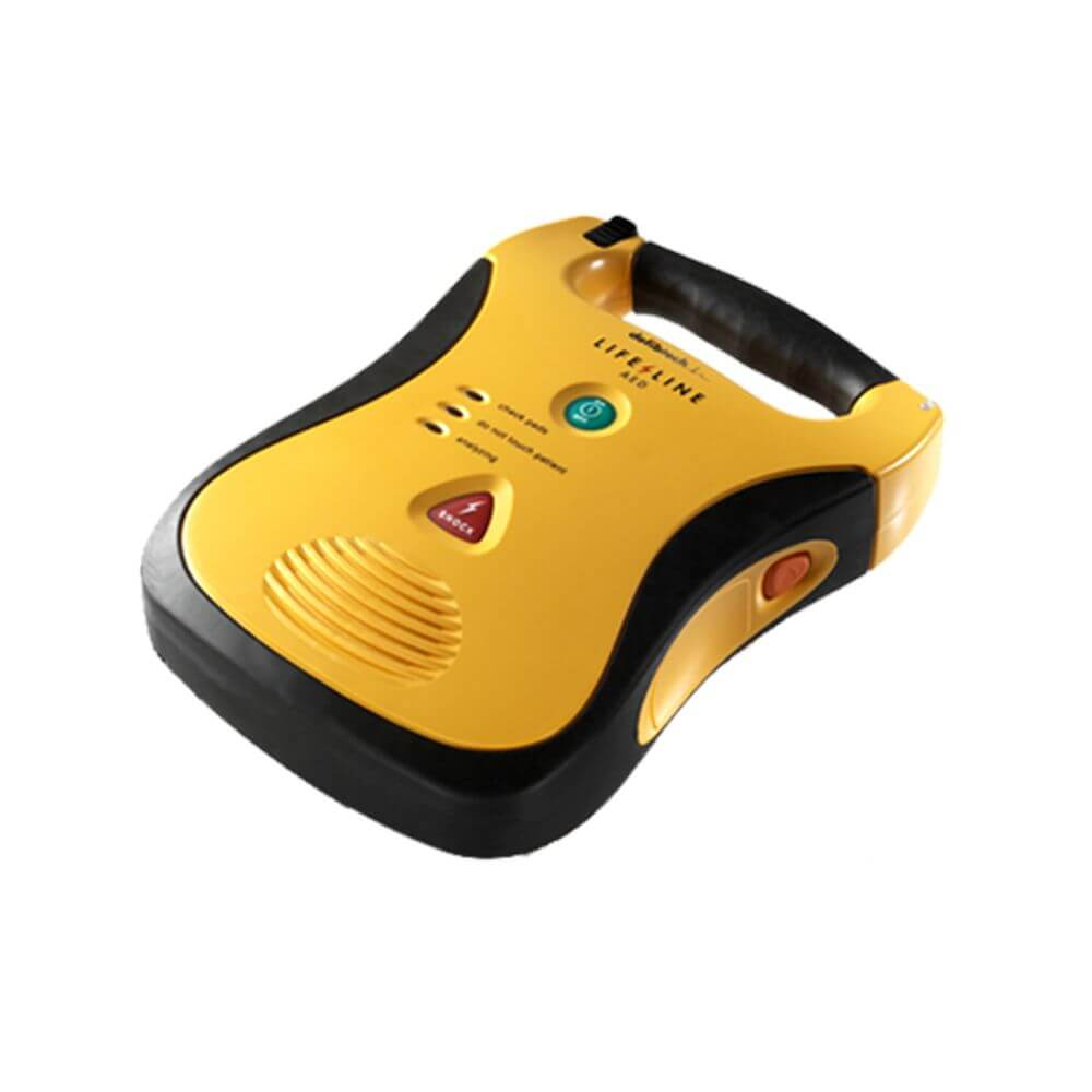 Defibtech Lifeline AED's