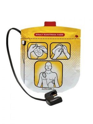 Defibtech elektroden