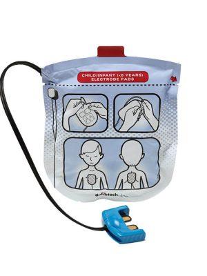 Defibtech View AED-Elektroden