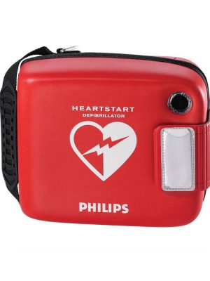 Philips Heartstart AED's