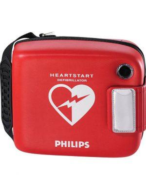 Philips Heartstart AED's