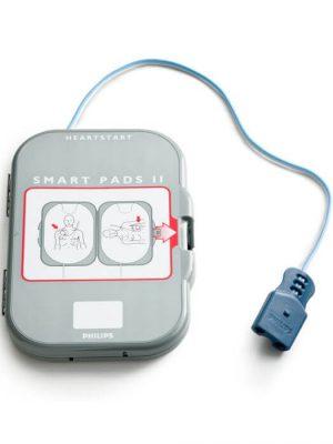 HeartStart FRx SMART Pads II elektroden