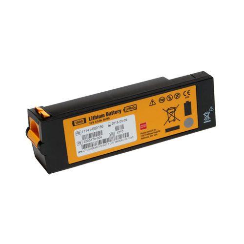 lifepak-1000-batterij