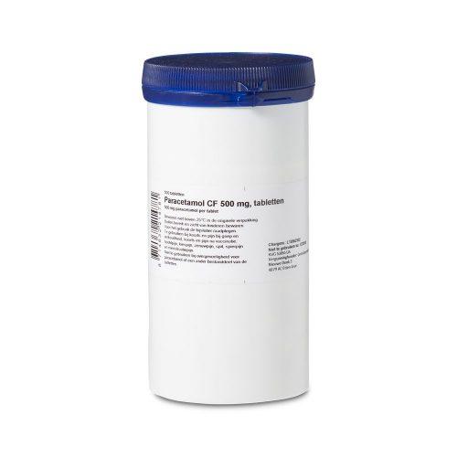 paracetamol-500stuks-pot