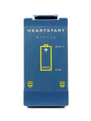 Batterij Philips AED's