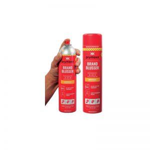 Prymaxx sprayblusser (universeel)