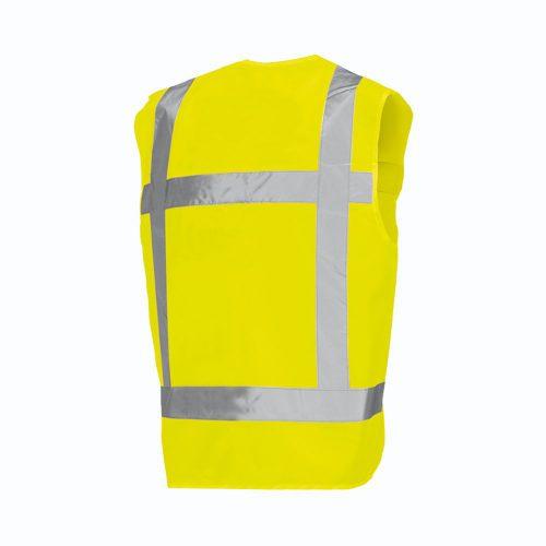 reflectievest-geel-achterkant