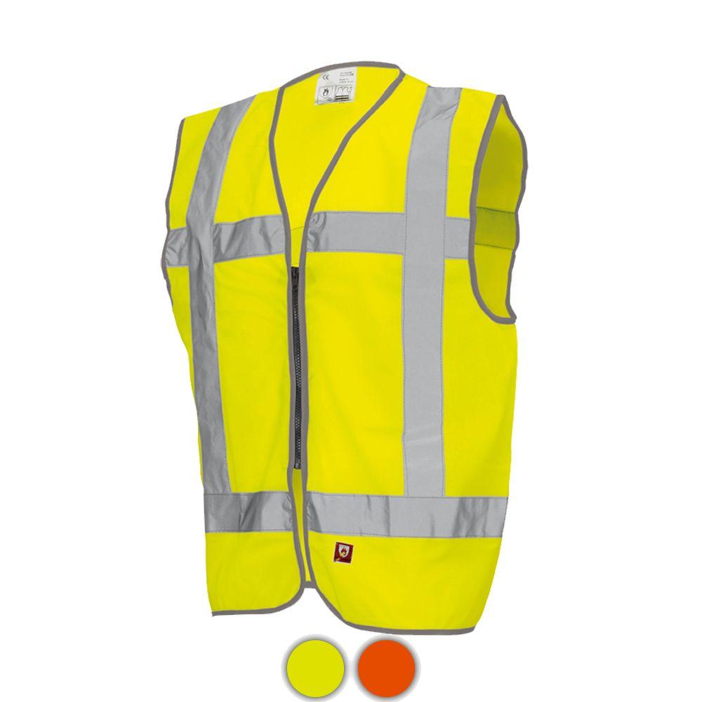 vlamvertragend-vest-geel-bolletjes_1